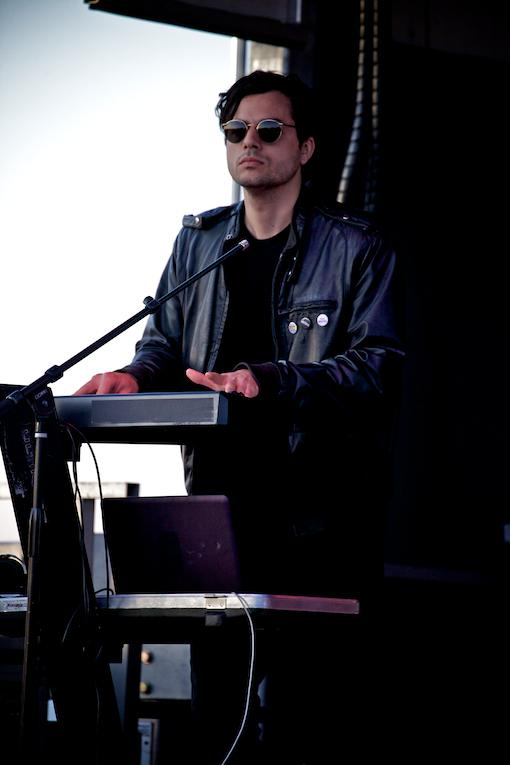 2012 Sasquatch Music Festival
