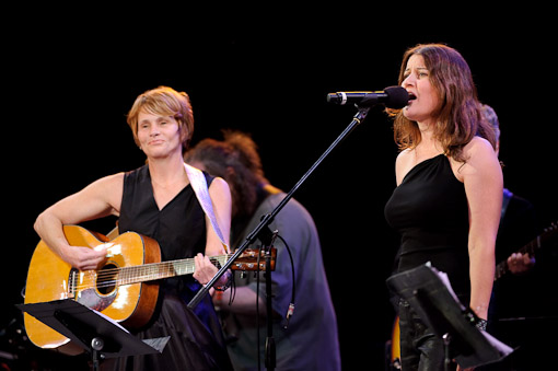 Summerstage 2010 Gala