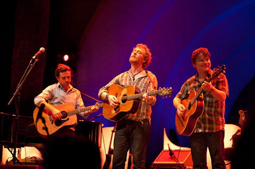 The Swell Season at Celebrate Brooklyn!