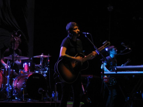 Tegan & Sara @ Webster Hall