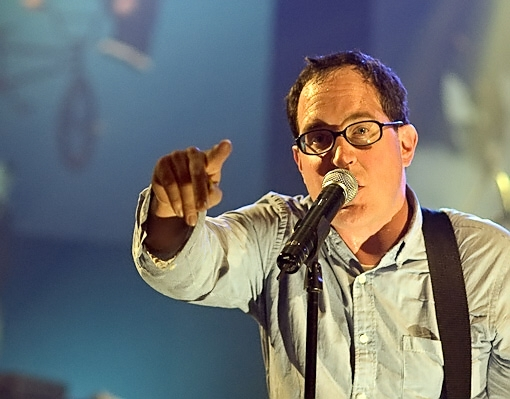 The Hold Steady on Fuel TV