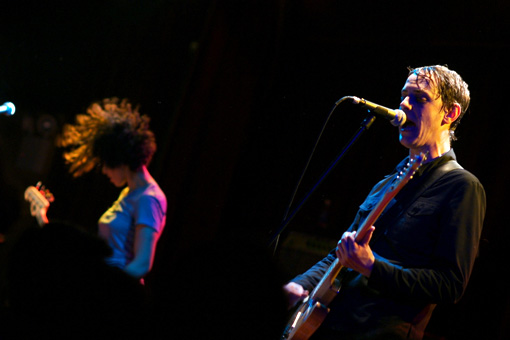 The Thermals at The Bell House