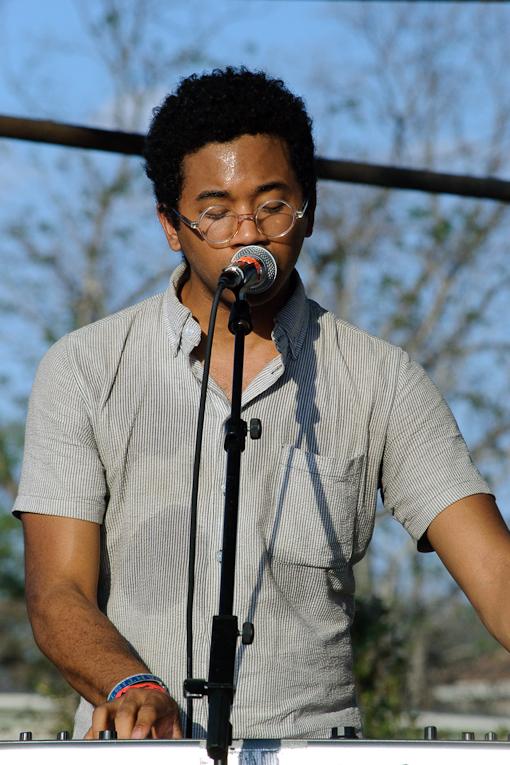 Toro Y Moi at SXSW