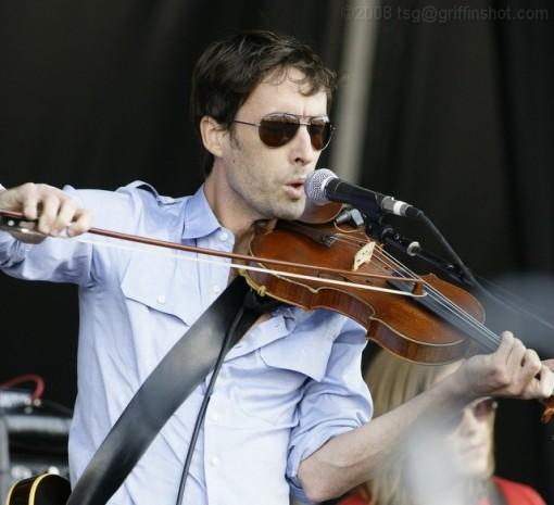 Andrew Bird