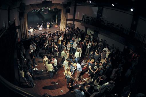 Wavves at Bowery Ballroom