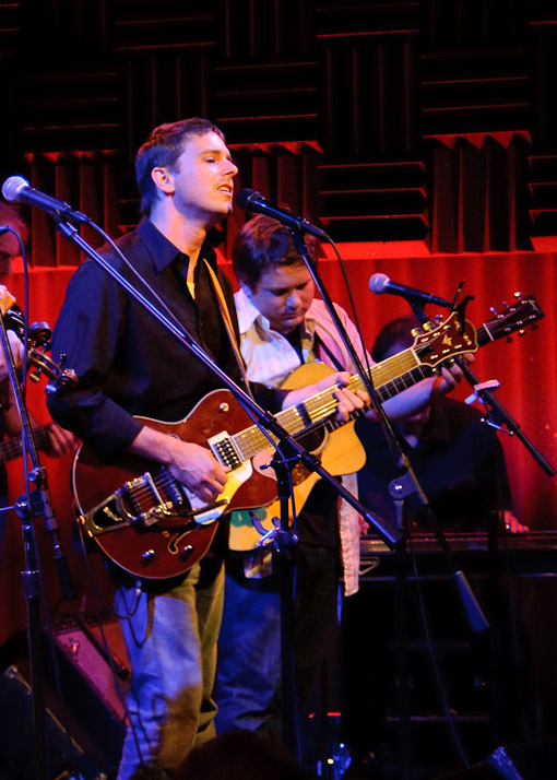 WPA at Joe's Pub