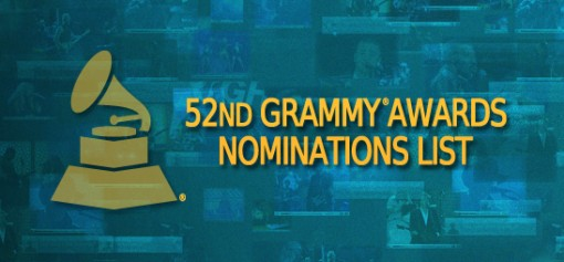 2009 Grammy Nominations