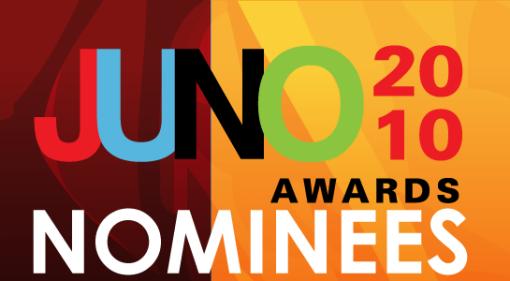 2010 Juno Awards