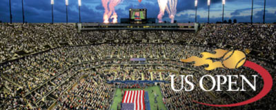 2010 US Open Tennis