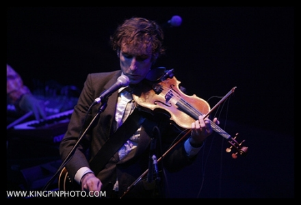 Andrew Bird at the 9:30 Club