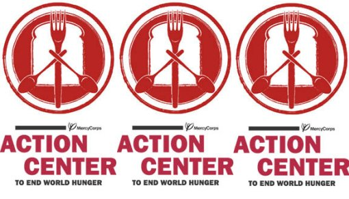 Give Food A Chance: A benefit for the Mercy Corps Action Center to End World Hunger
