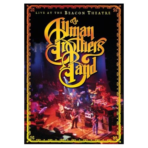 The Allman Brothers Live at the Beacon Theatre