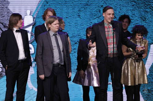 2011 Juno Awards
