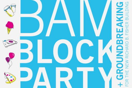BAM Block Party