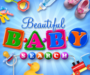Live With Regis and Kelly 2010 Beautiful Baby Search