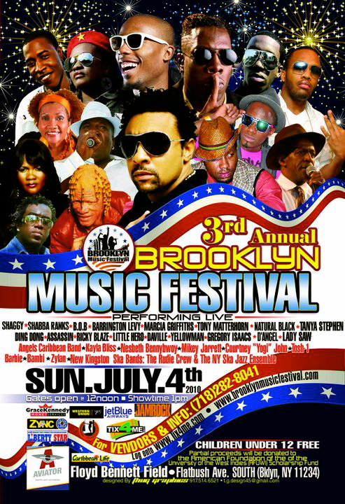 Brooklyn Music Festival