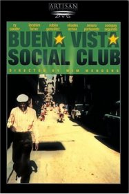 Beuna Vista Social Club