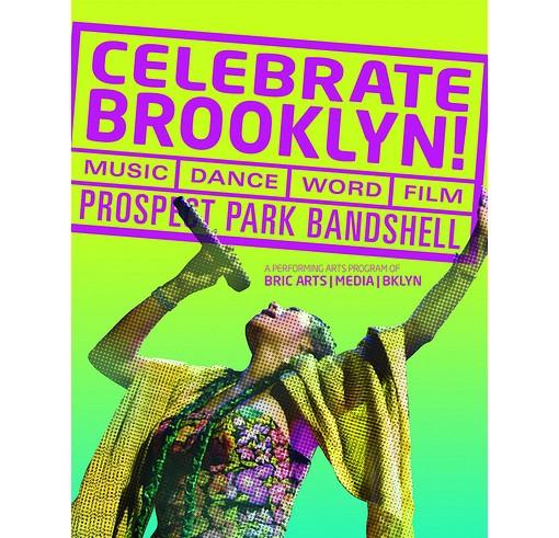 Celebrate Brooklyn!