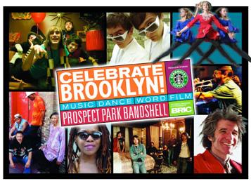 Celebrate Brooklyn 2007