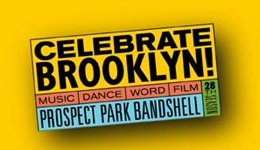 2007 Celebrate Brooklyn!