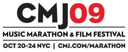 CMJ 2009