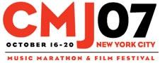 CMJ 2007