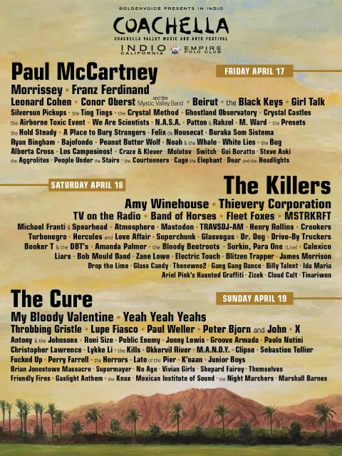 Coachella 2009