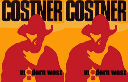 Kevin Costner and Modern West
