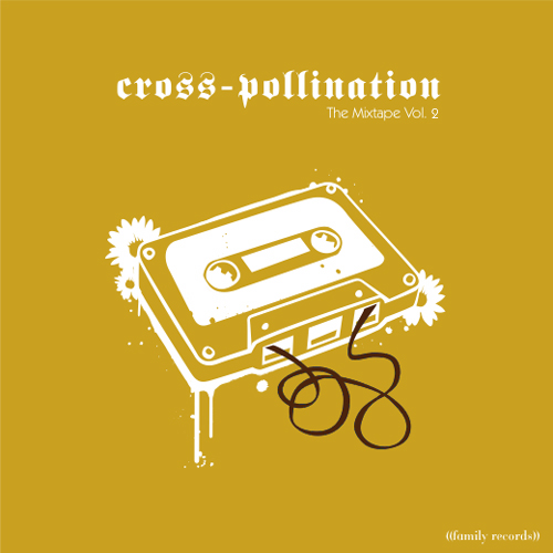 Cross-Pollination Vol. 2