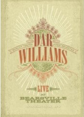 Dar Williams - Live at the Bearsville Theater