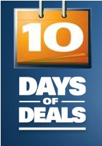 Dell's 10 Days of Deals