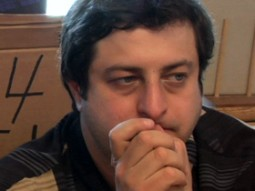 Eugene Mirman as Yvgeny