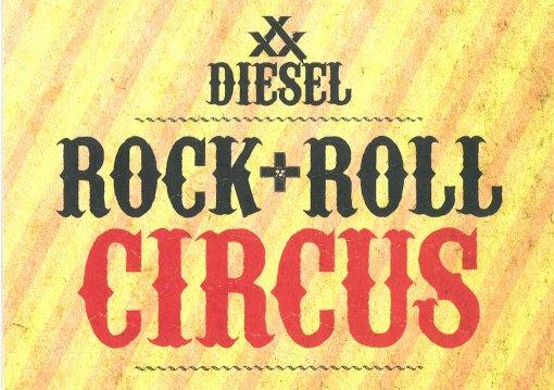 Diesel xXx