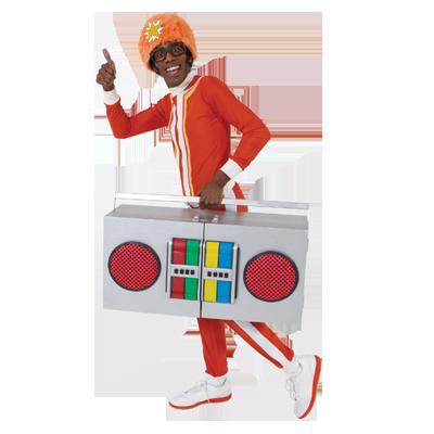 DJ Lance