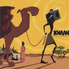 K'naan - The Dusty Foot Philosopher