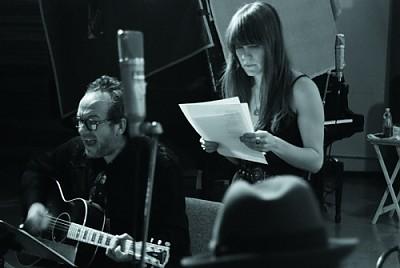 Elvis Costello & Jenny Lewis