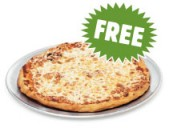 Free Pizza for DeliveryPass Holders