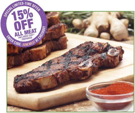15% Off from FreshDirect