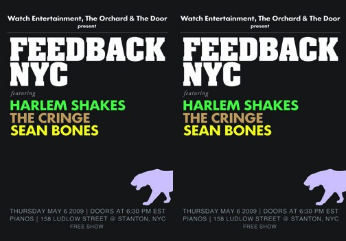 Feedback NYC