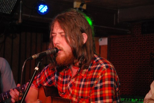 Fleet Foxes at Union Hall