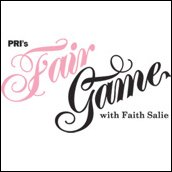 Fair Game with Faith Salie