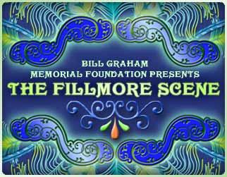 Fillmore Scene