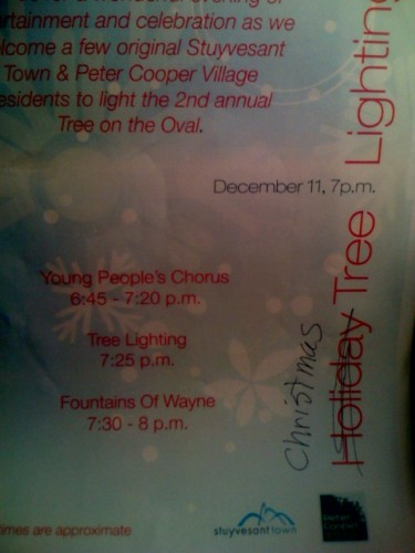 ST/PCV Tree Lightning Flyer