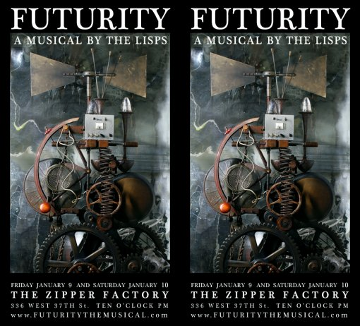 Futurity by The Lisps