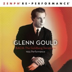 Glenn Gould - The Goldberg Variations