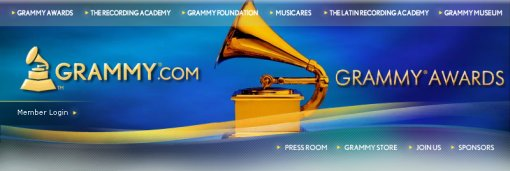 51st Annual Grammy Nominations