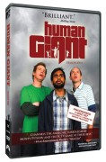 Human Giant Season 1 DVD