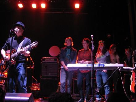 Jim Bryson and Les Orchestre Des Oeufs