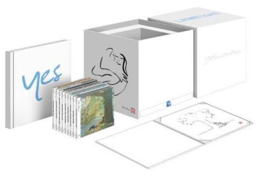 John Signature Box