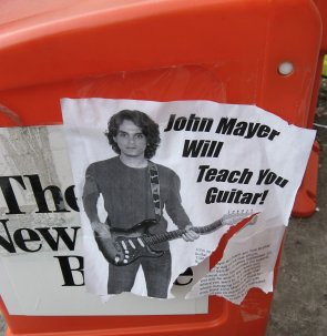 John Mayer Will Teach You Guitar